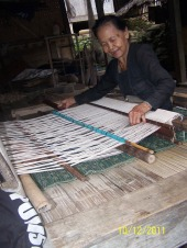 Creating Traditional Clothes