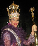 Ratu Kencono Wungu