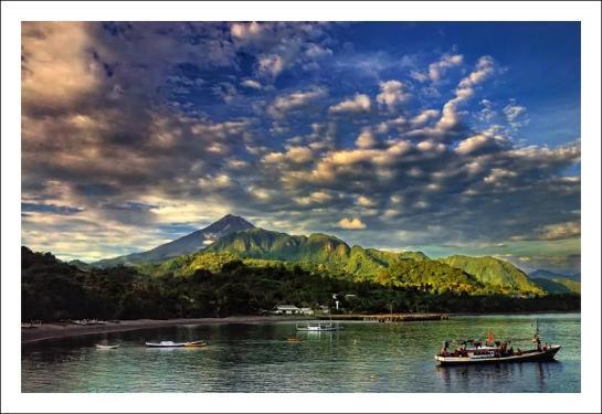 Maumbawa Bay Ngada Flores by abmdsudi