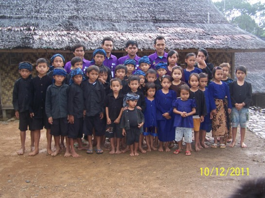 Children of Baduy