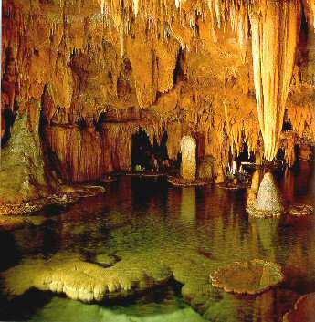 Gong Cave - Pacitan