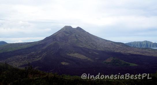 Gunung Batur - Kintamani