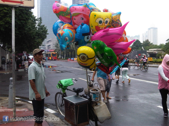 Colorfull Balloons