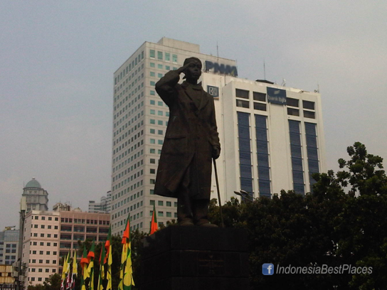 Jenderal Sudirman, A Famous National Hero