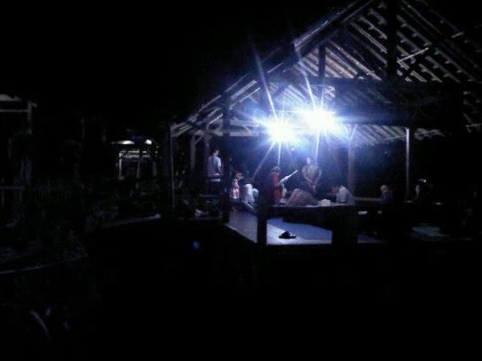 Moro Lejar -  Javanese Traditional Restaurant
