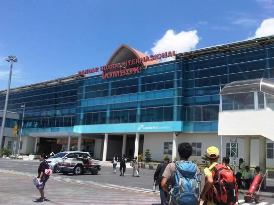 Bandar Udara Lombok